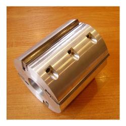 Głowica strugarska aluminiowa, z nożami HSS lub HM