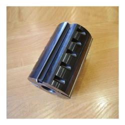 Głowica strugarska stalowa z nożami HSS lub HM
